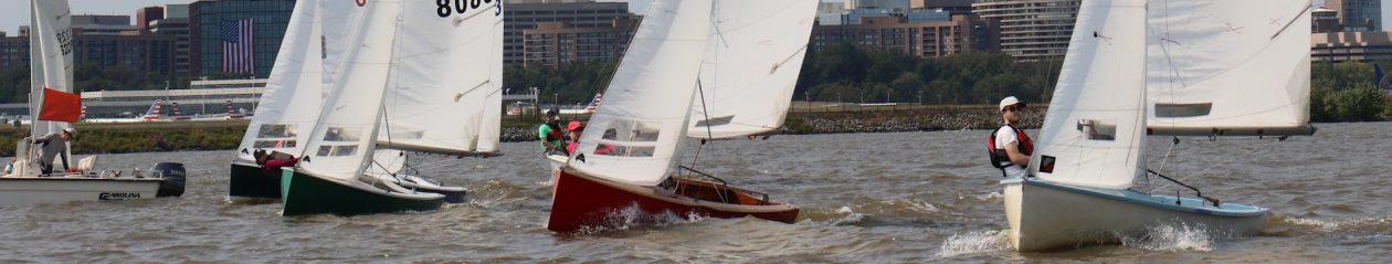 Potomac River Sailing Association